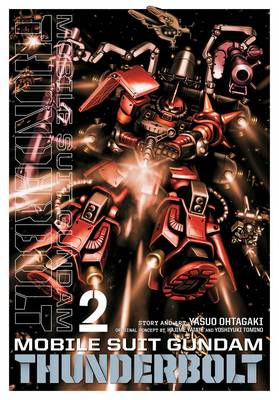GUNDAM THUNDERBOLT VOL. 2