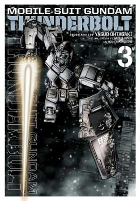 GUNDAM THUNDERBOLT VOL. 3