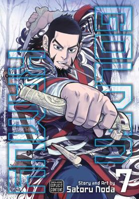 GOLDEN KAMUY VOL. 7