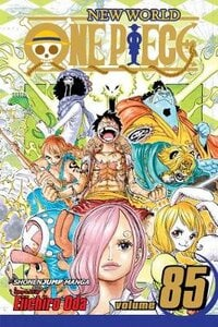 One Piece, Vol. 85