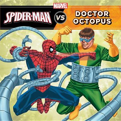 THE AMAZING SPIDER-MAN VS. DR OCTOPUS