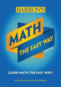 MATH: THE EASY WAY