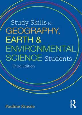 STUDY SKILLS FOR GEOGRAPHY