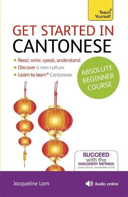 Teach Yourself Get Started in Cantonese