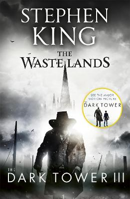 The Dark Tower Waste Lands Bk. III