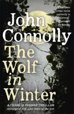 THE WOLF IN WINTER PB/A
