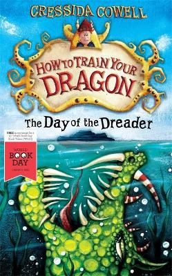 DAY OF THE DREADER