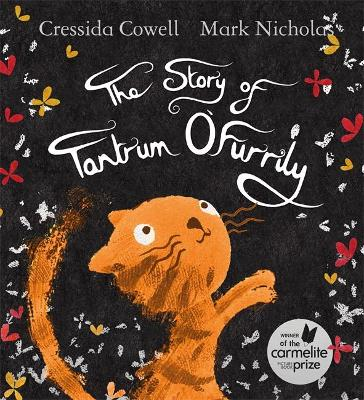 THE STORY OF TANTRUM OFURRILY
