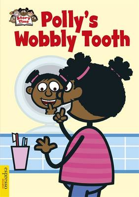 POLLYS WOBBLY TOOTH