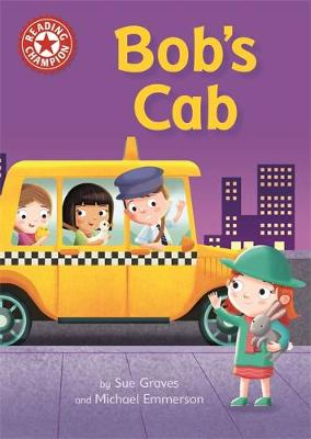READING CHAMPION: BOBS CAB