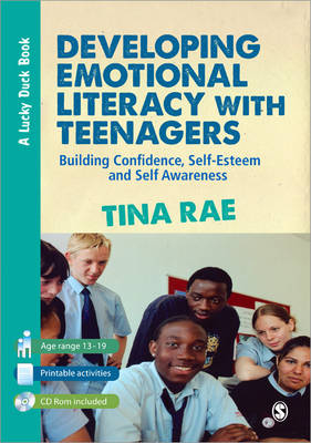DEVELOPING EMOTIONAL LITERACY WITH TEENA