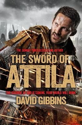THE SWORD OF ATTILA