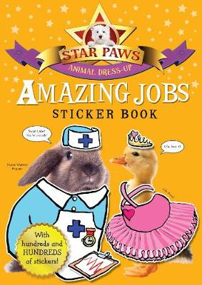 Star Paws: Amazing Jobs