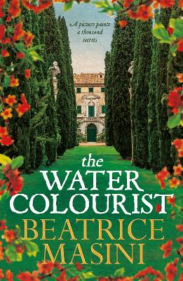 THE WATERCOLOURIST