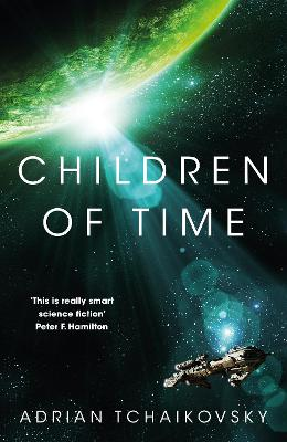 CHILDREN OF TIME TPB