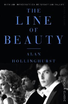 THE LINE OF BEAUTY (PICADOR CLASSIC) B