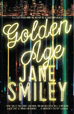UNTITLED JANE SMILEY BOOK 3 TPB