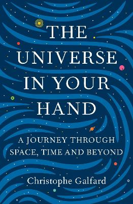 THE UNIVERSE IN YOUR HAND: A JOURNEY TPB