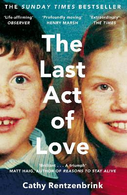 THE LAST ACT OF LOVE (PICADOR)