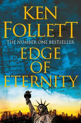 EDGE OF ETERNITY A
