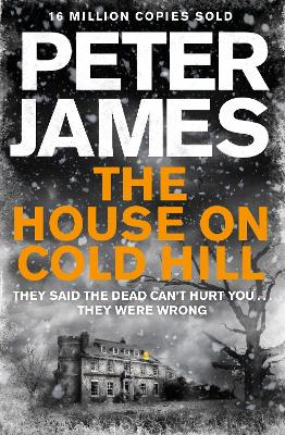 THE HOUSE ON COLD HILL TPB