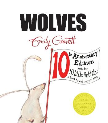 WOLVES 10TH ANNIVERSARY EDITION PB