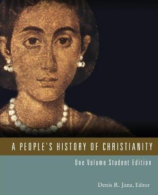 PEOPLES HISTORY OF CHRISTIANITY