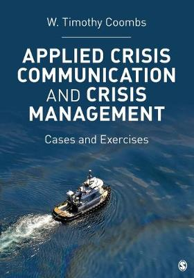 APPLIED CRISIS COMMUNICATION AND CRISIS