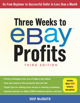 THREE WEEKS TO EBAY PROFITS, THIRD