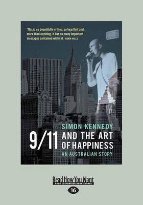 9/11 and The Art of Happiness