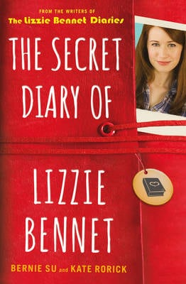 THE SECRET DIARY OF LIZZIE BENNETT