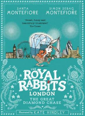ROYAL RABBITS OF LONDON: GREAT DIAMOND C