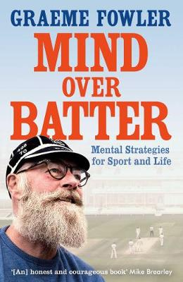 MIND OVER BATTER