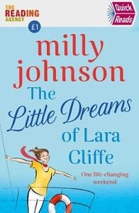 LITTLE DREAMS OF LARA CLIFFE