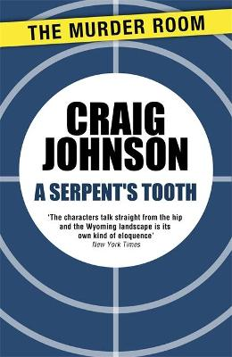 SERPENTS TOOTH