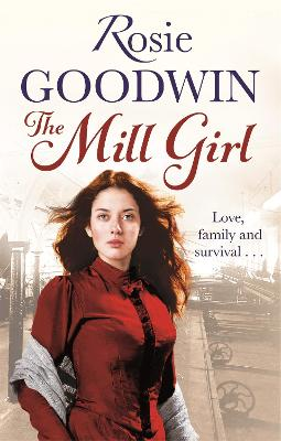 THE MILL GIRL PB B