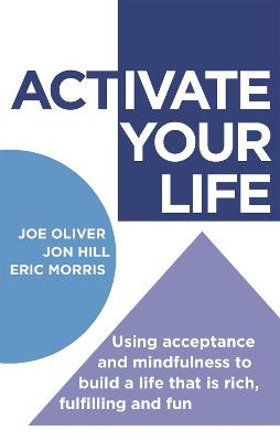 ACTIVATE YOUR LIFE PB B