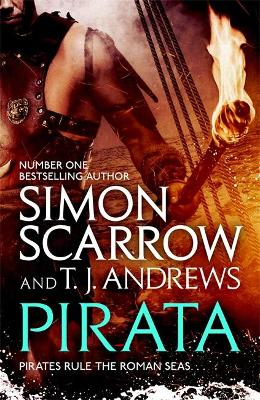 PIRATA: THE DRAMATIC NOVEL OF THE PIRATE