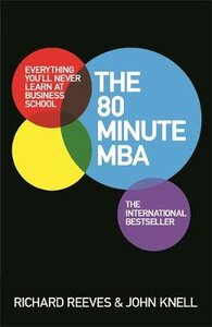 THE 80 MINUTE MBA: EVERYTHING YOULL NEV