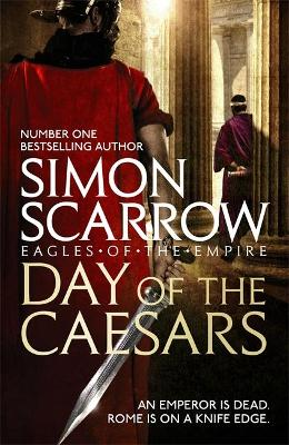 DAY OF THE CAESARS: EAGLES OF THE EMPIRE
