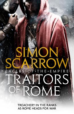 TRAITORS OF ROME