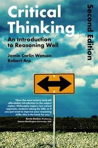 CRITICAL THINKING: AN INTRODUCTION TO RE