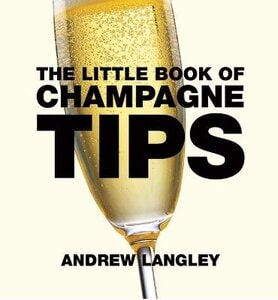 Little Book of Champagne Tips large