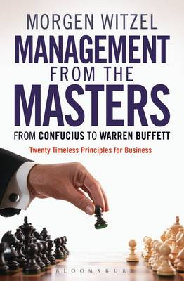 Management from the Masters