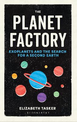 THE PLANET FACTORY