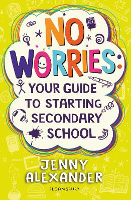GOING UP!: THE NO-WORRIES GUIDE TO SECON