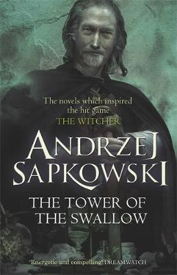 THE TOWER OF THE SWALLOW (B FORMAT)