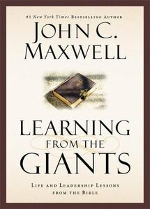 LEARNING FROM THE GIANTS HB
