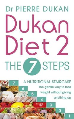 DUKAN DIET EASY