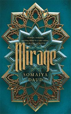 MIRAGE: CAPTIVATING SUNDAY TIMES BESTSEL